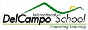 Delcampo logo