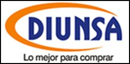 Logo DIUNSA