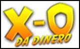 Logo X-0 da Dinero